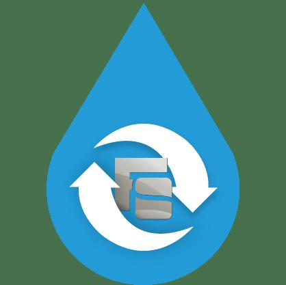 CLOSED-LOOP WATER SYSTEM