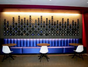 FSI Flooring and Countertop Restaurant