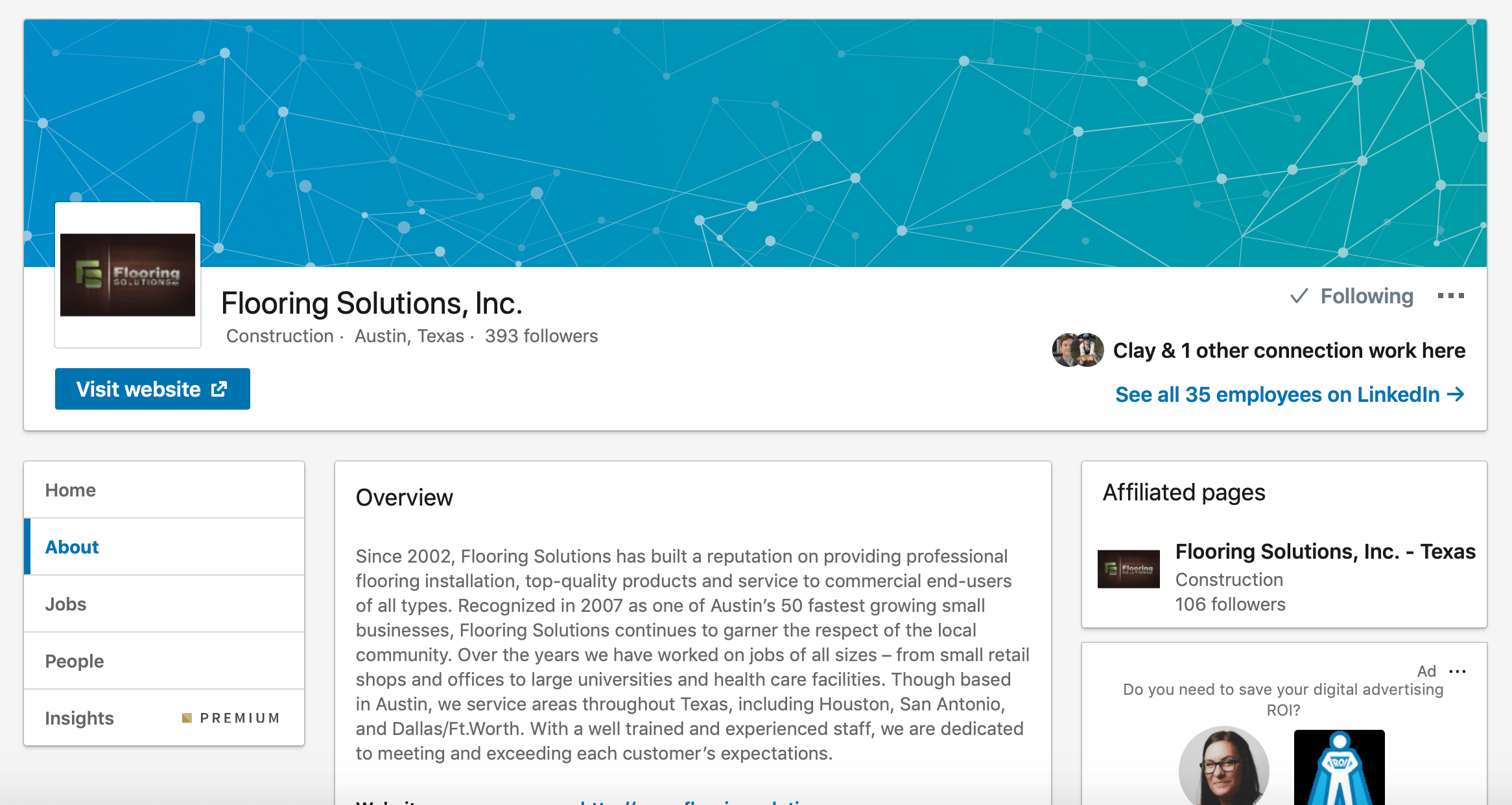 FSI LinkedIn