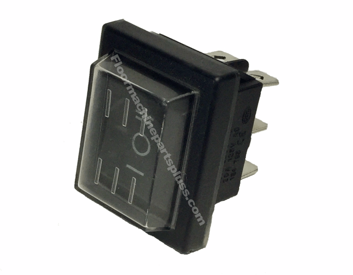 Switch For US Products Carpet Cleaner Extractor 2-Position Switch FP578