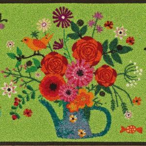 Bouquet of Flowers 50x75cm