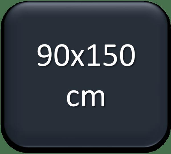 90x150cm