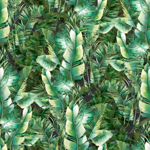 Banana Leaves Floor – PSH