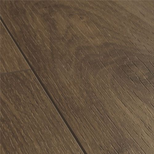 Cottage Oak Dark Brown Vinyl – Balance Click