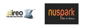 Ireo Nuspark Floor Plan logo