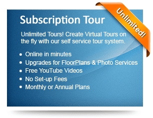 Subscription Tour