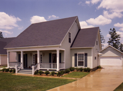 Saltbox Home Plans and Styles   House Plans and More Saltbox House Plans