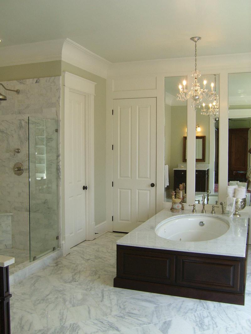 Burkitt Raised Luxury Home Plan 024S 0022 House Plans