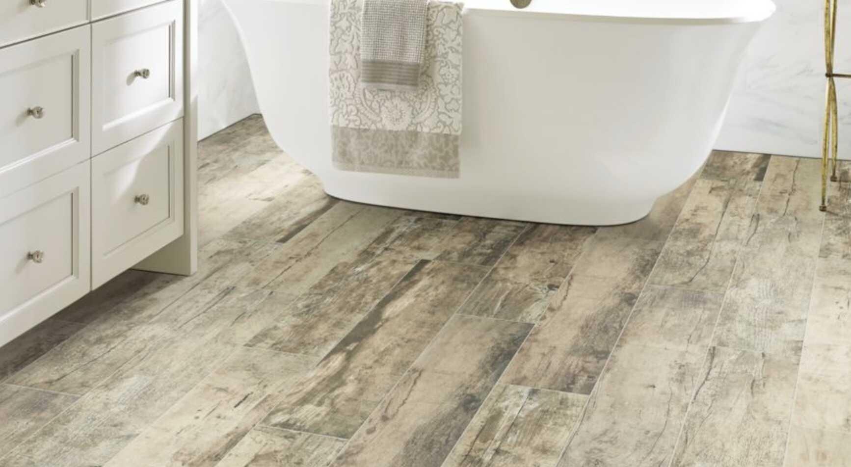 waterproof vinyl plank floorscapes inc