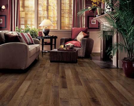 Hardwood Floor Source