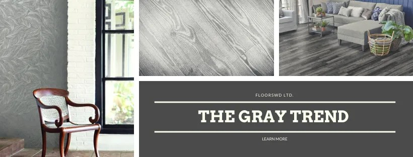 The Gray Trend