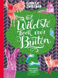 Cover Het wildste Boek voor Buiten