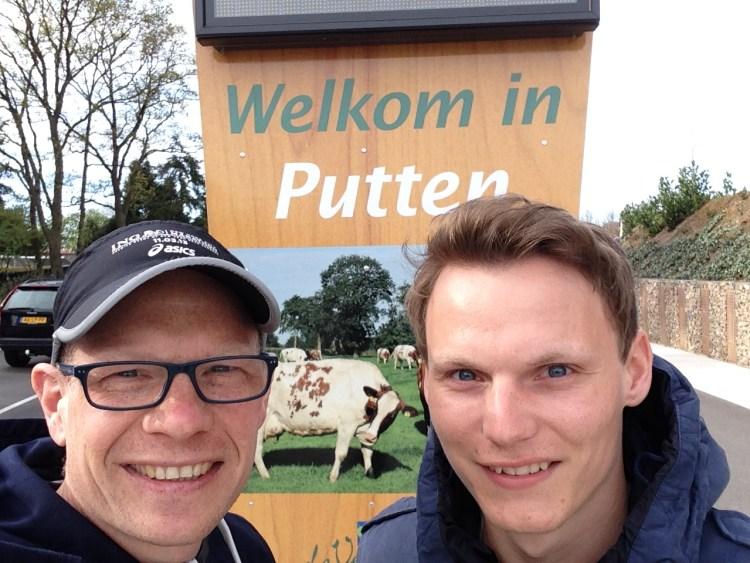 Welkom in Putten