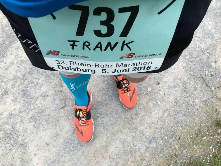 2016 Rhein-Ruhr-Marathon