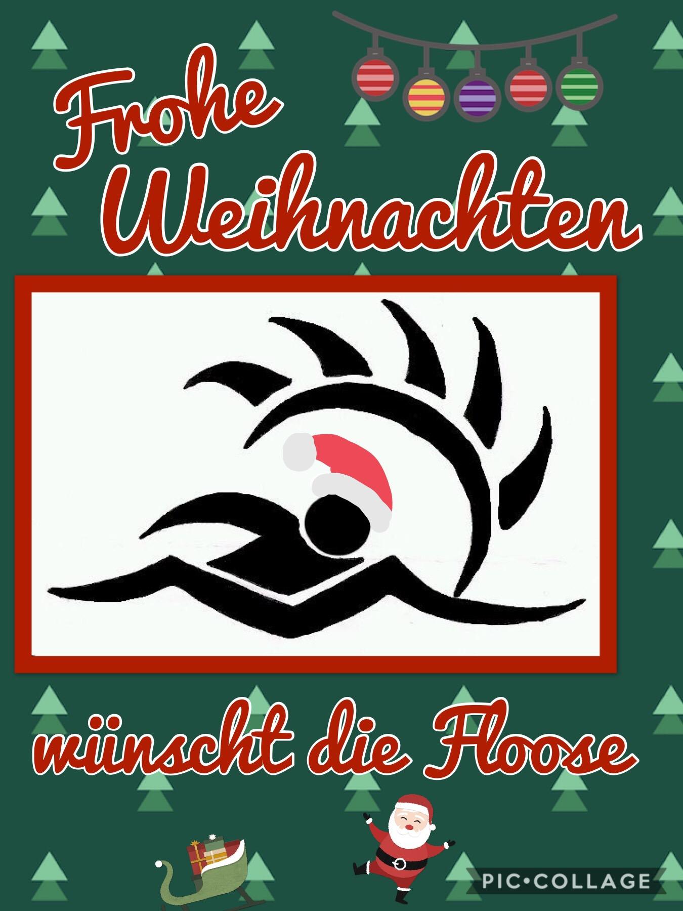 Wir Wünschen Euch Frohe Und Besinnliche Weihnachten.Frohe Weihnachten Fri ööwingsfloose
