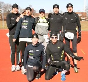 Husum Marathon 2011