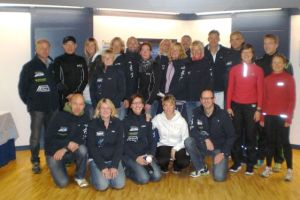 Triathlon Seminar Damp