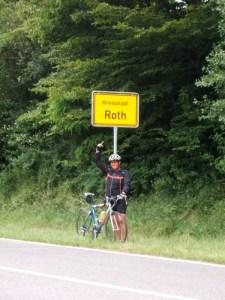 Olli in Roth