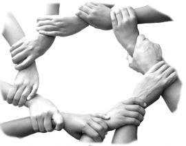 Gemeinsam sind wir stark!