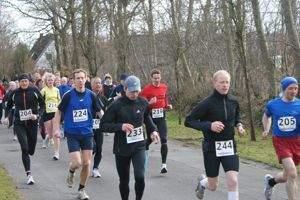 Start 10 Kilometer