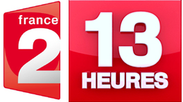 France 2, le 13H