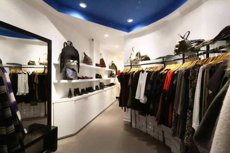 A seductive shop