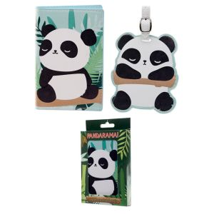 Ensemble Voyage Panda Anissia