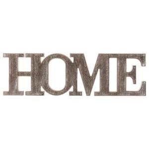 Mot A Poser ou Accrocher Home 40 cm