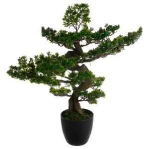 Plante Artificielle Bonzaï Mathis H80