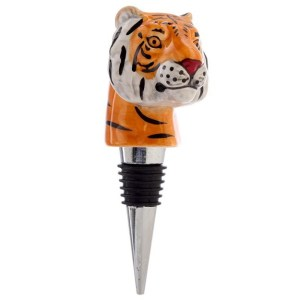 Bouchon de Bouteille Tigre Orion