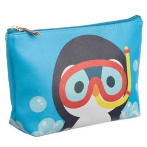 Trousse de voyage MM Pingouin – Celodie