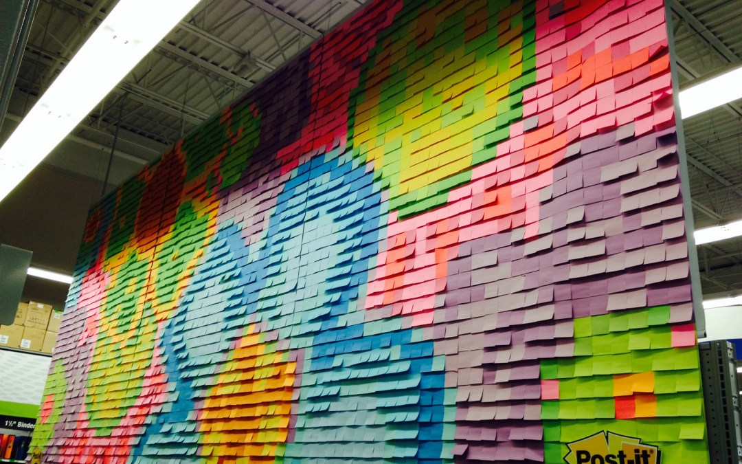 Exclusive: Meet the 3M Experience in Staples