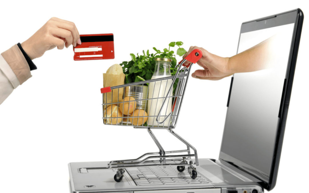 How Click & Collect Will Disrupt Grocery's Center Store