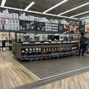 Bed Bath & Beyond Beverage Center