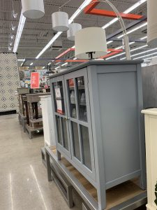 Home Decor in Bed Bath & Beyond