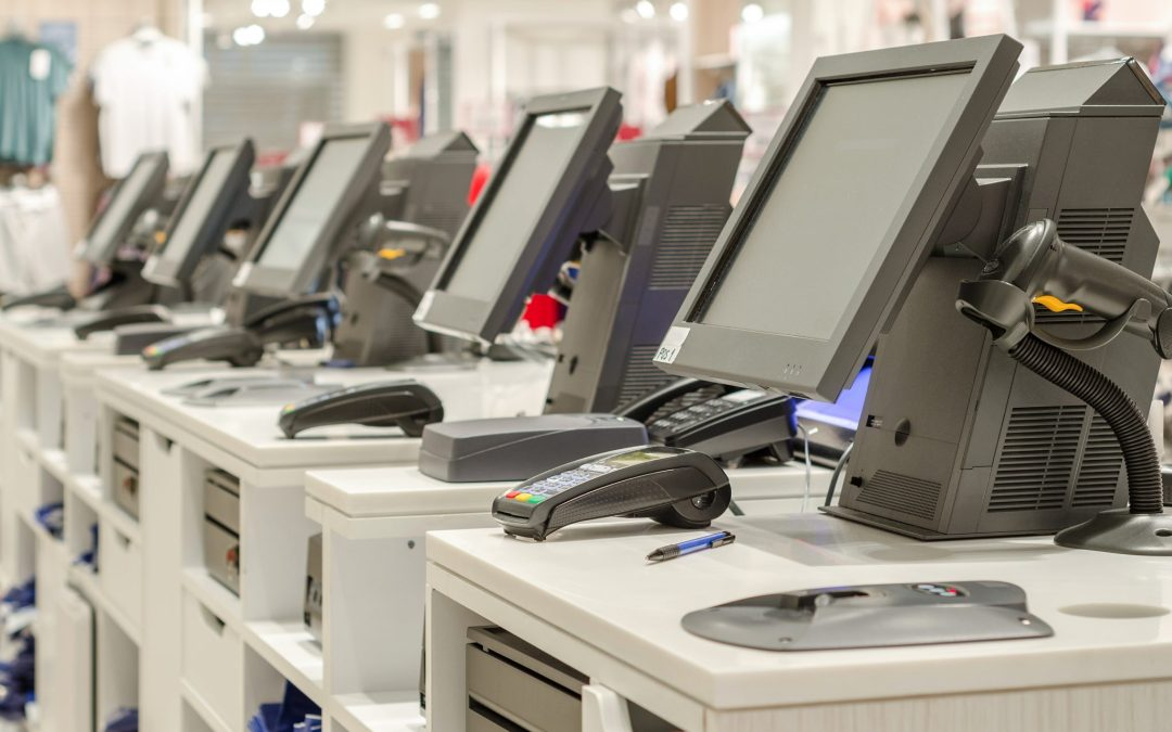 Retail Technology Investments Changed by Covid