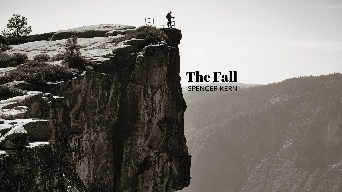 The Fall by Spencer Kern