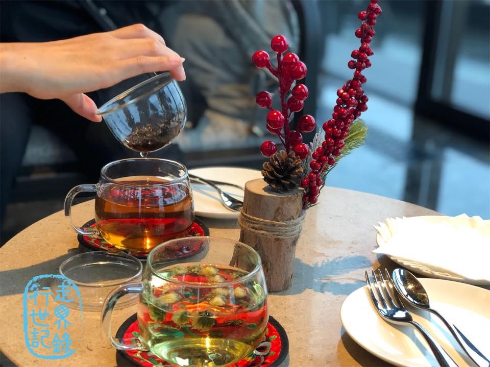 珠海打卡下午茶 – 行走世界記錄