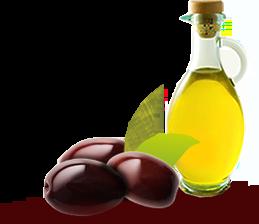 Flora Olive Oils