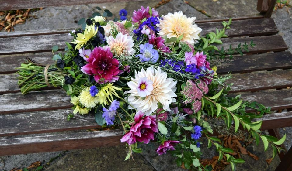 Funeral Flowers Shepton Mallet