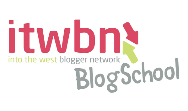 Into The West Blogger Network ITWBN Blog School