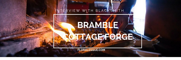 Interview with Bramble Cottage Forge