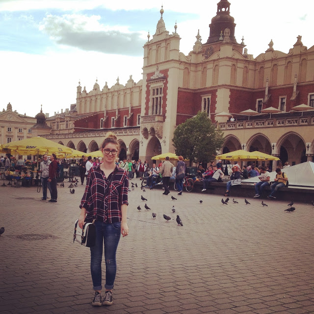 Thrifty Lilpixie guest post on Floraesque – travelling on a student budget
