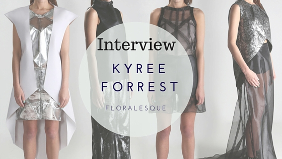 Kyree Forrest Floralesque Interview main