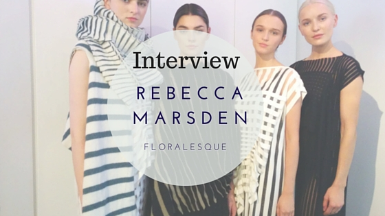 REBECCA MARSDEN interview with floralesque main