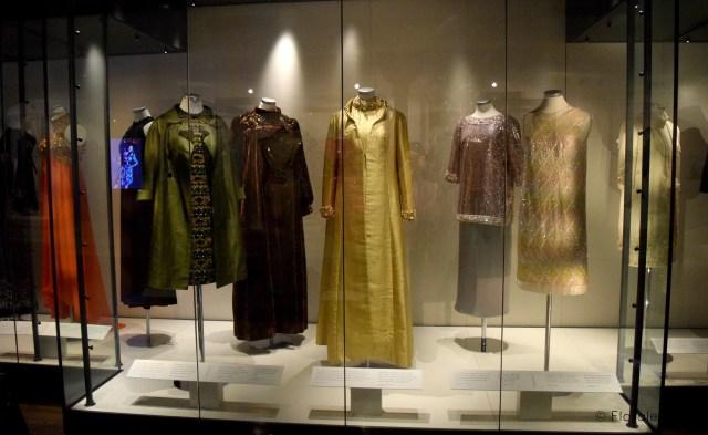 Ib Jorgensen - a Fashion Retrospective Floralesque 8
