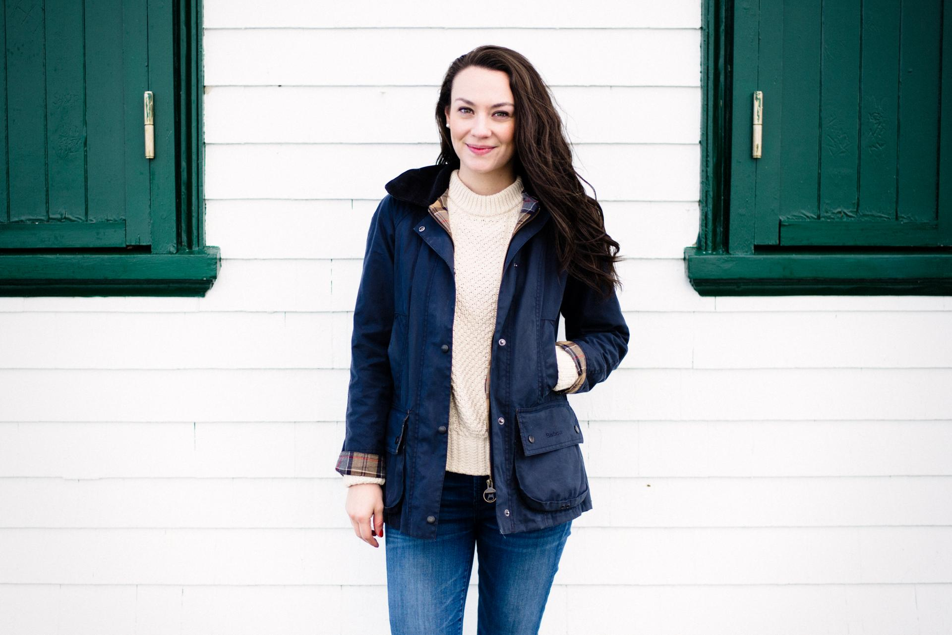 Interview with Blogger Carly Heitlinger Floralesque 3