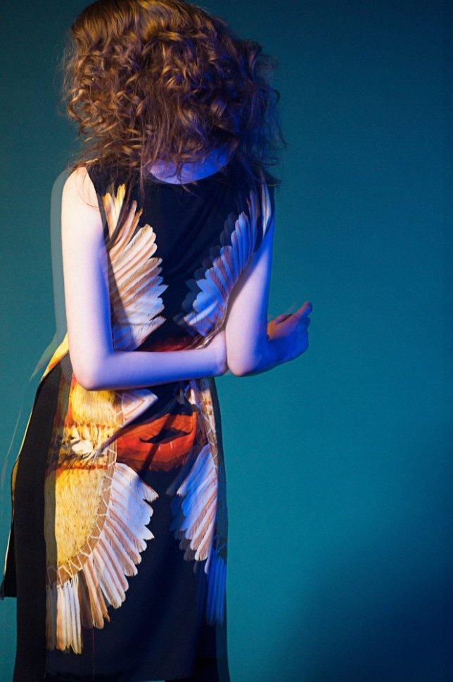 Interview with Designer Jill De Burca Floralesque