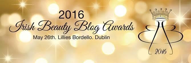 Irish Beauty Blog Awards Longlist 2016 Floralesque