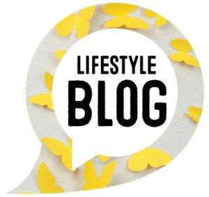 Longlisted for the Littlewoods Ireland Blog Awards 2016 Lifestyle Blog Floralesque